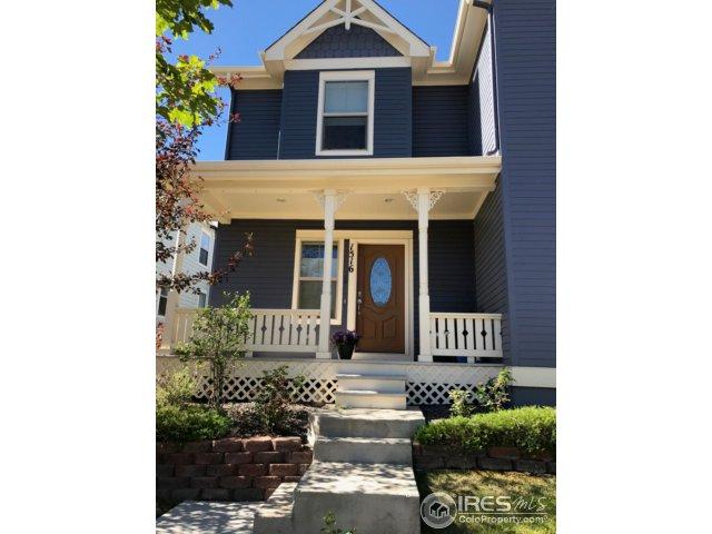 1516 Greenlee Way, Lafayette, CO 80026