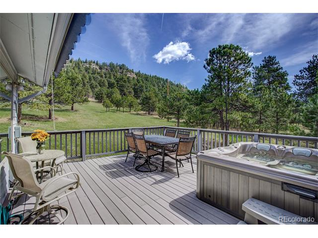 6530 Valley Circle, Morrison, CO 80465