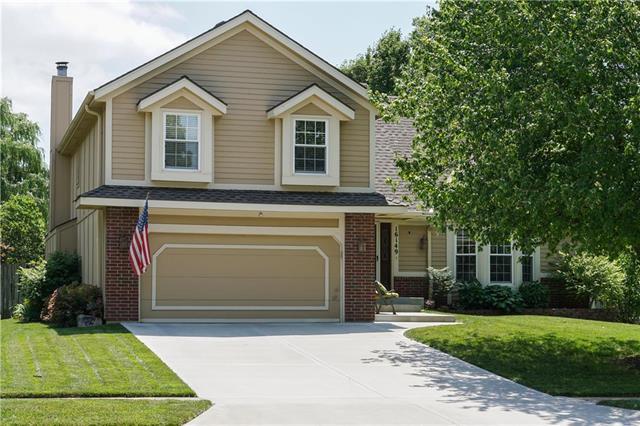 16419 W 147th Terrace, Olathe, KS 66062