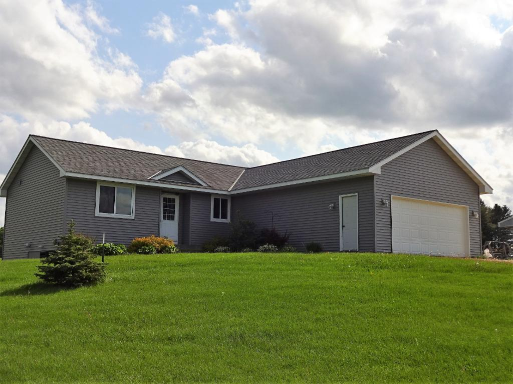 W7611 County Road V, Hager City, WI 54014