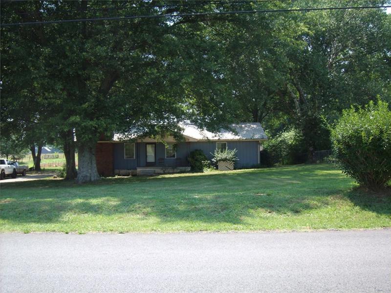 46 SW Jackson Chapel Road, Cave Spring, GA 30124
