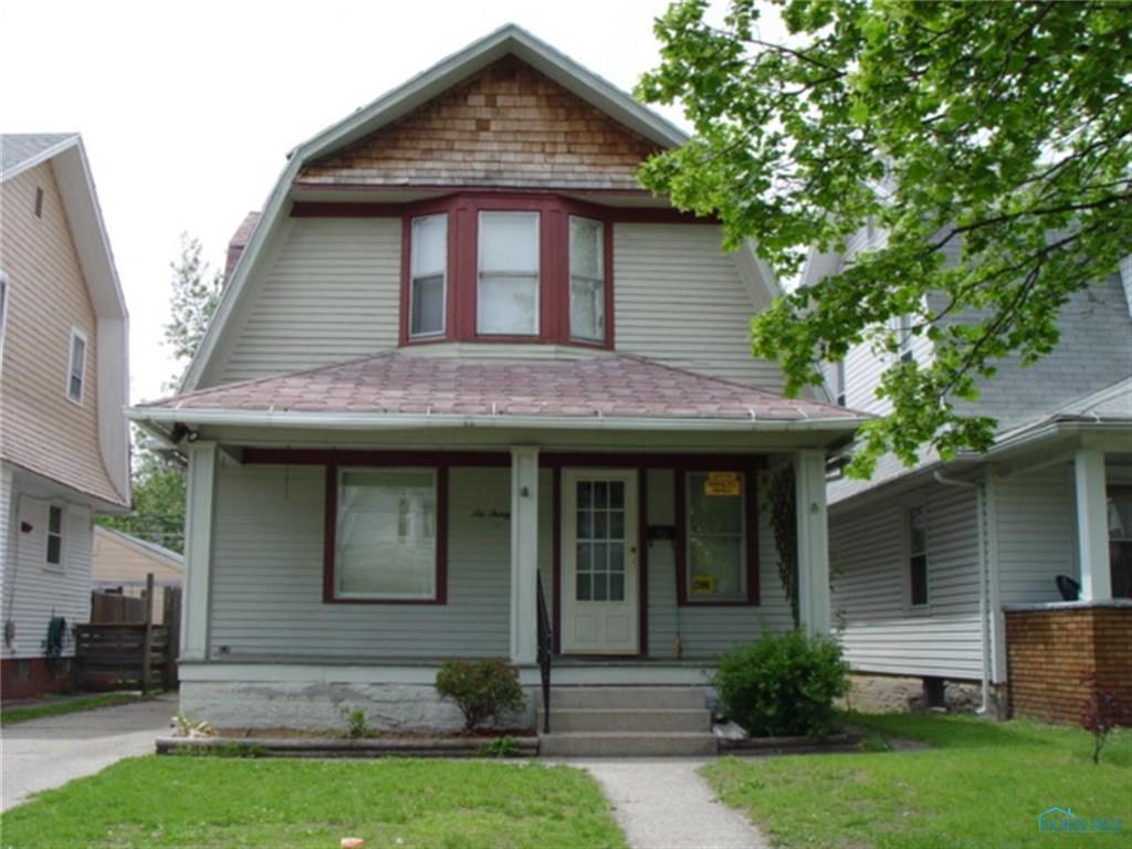 632 Nicholas Street, Toledo, OH 43609