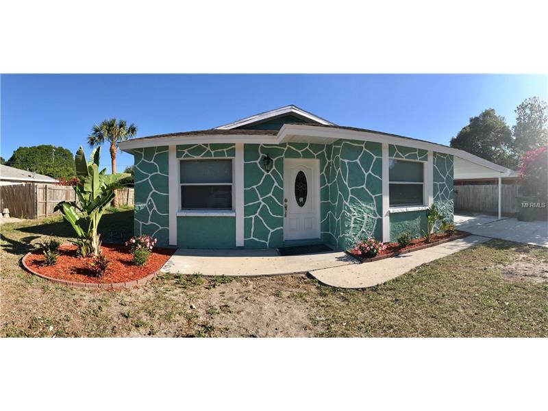 322 BAILEY LANE, SARASOTA, FL 34237