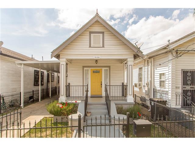3108 AUDUBON Street, New Orleans, LA 70125