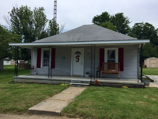 300 West 5th Street, Livermore, KY 42352