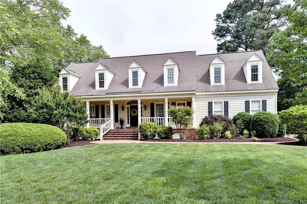 3024 Travis Pond Road, Williamsburg, VA 23185