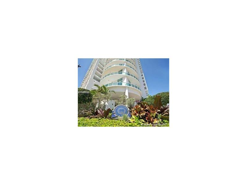 1800 N Bayshore Dr 2902, Miami, FL 33132