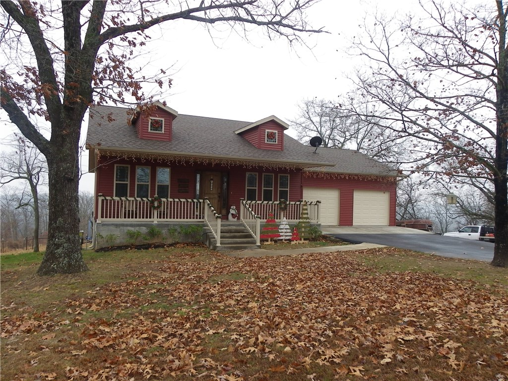 18054 State Hwy 39, Shell Knob, MO 65747