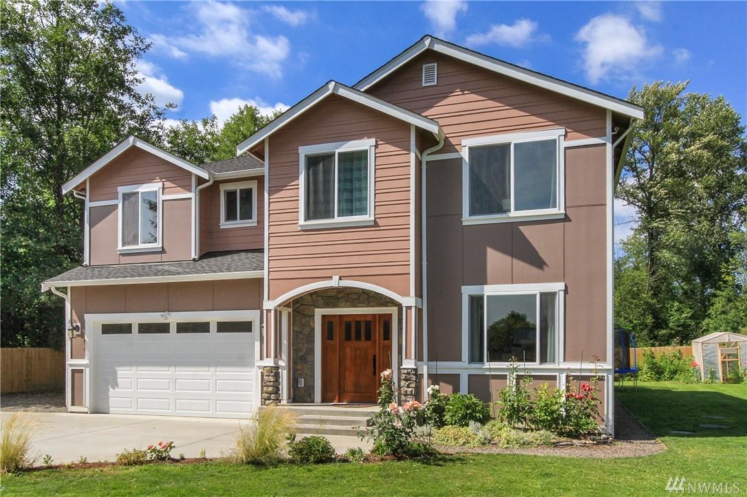 21003 Brown Rd, Monroe, WA 98272