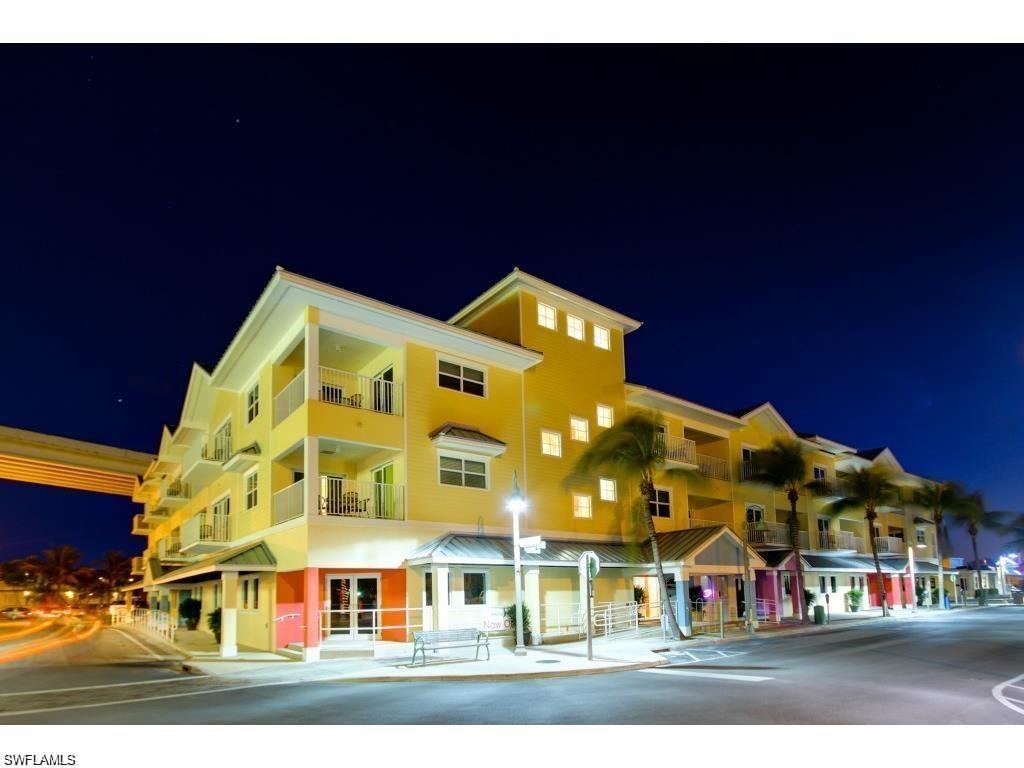 450 Old San Carlos BLVD G103, FORT MYERS BEACH, FL 33931