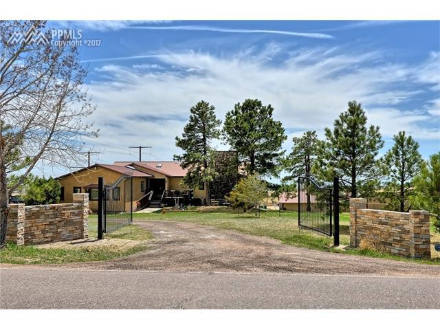 10685 Burgess Road, Colorado Springs, CO 80908