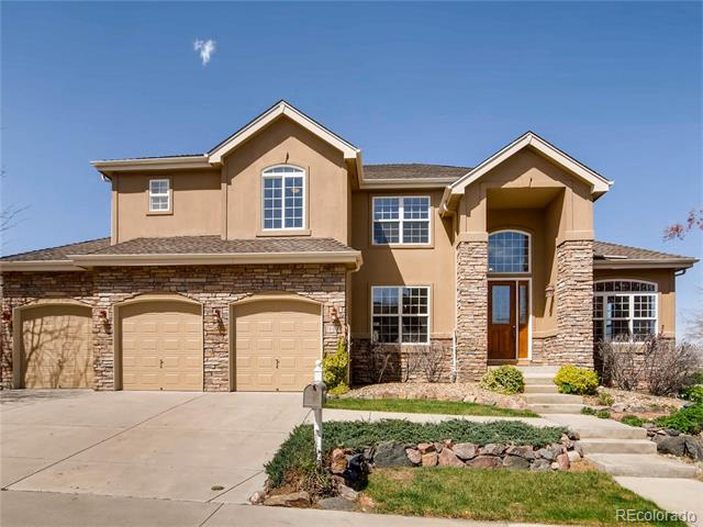 14041 E Maplewood Place, Centennial, CO 80111