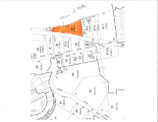00 Route 9S, Town of Plattsburgh, NY 12901
