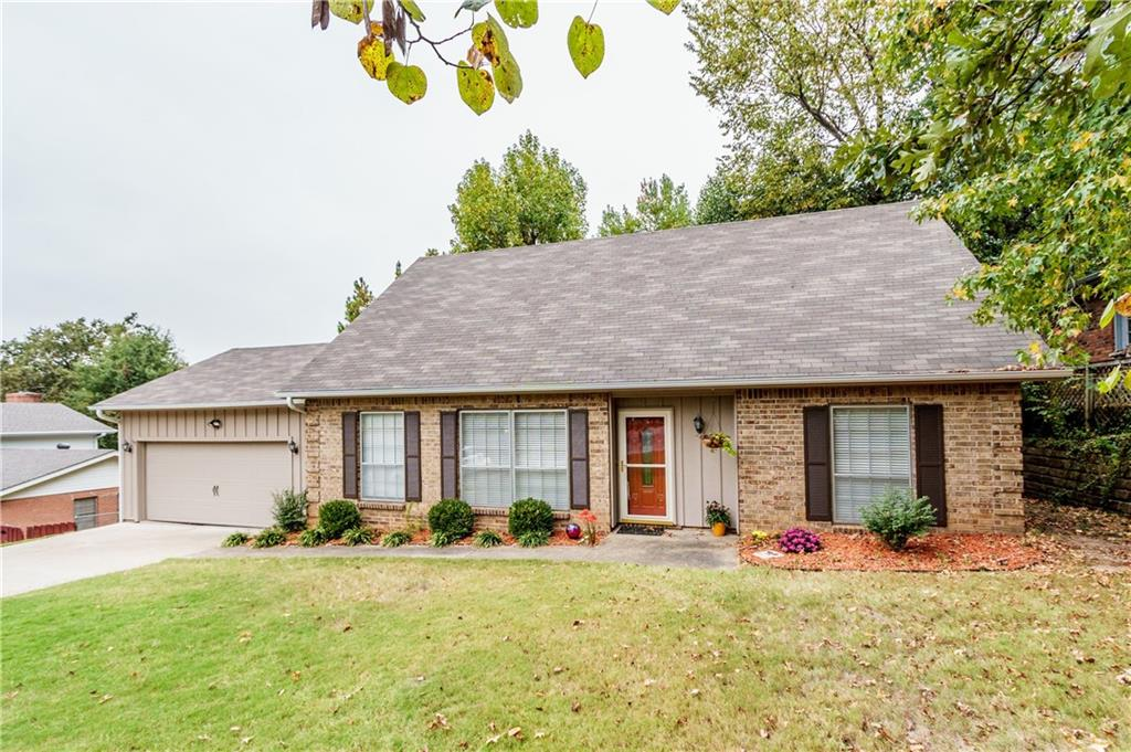 3126 S 32nd ST, Fort Smith, AR 72903