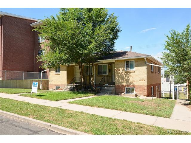 3169 S Lincoln Street, Englewood, CO 80113
