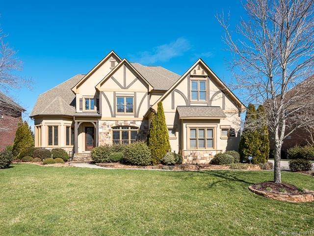 416 Three Greens Drive, Huntersville, NC 28078
