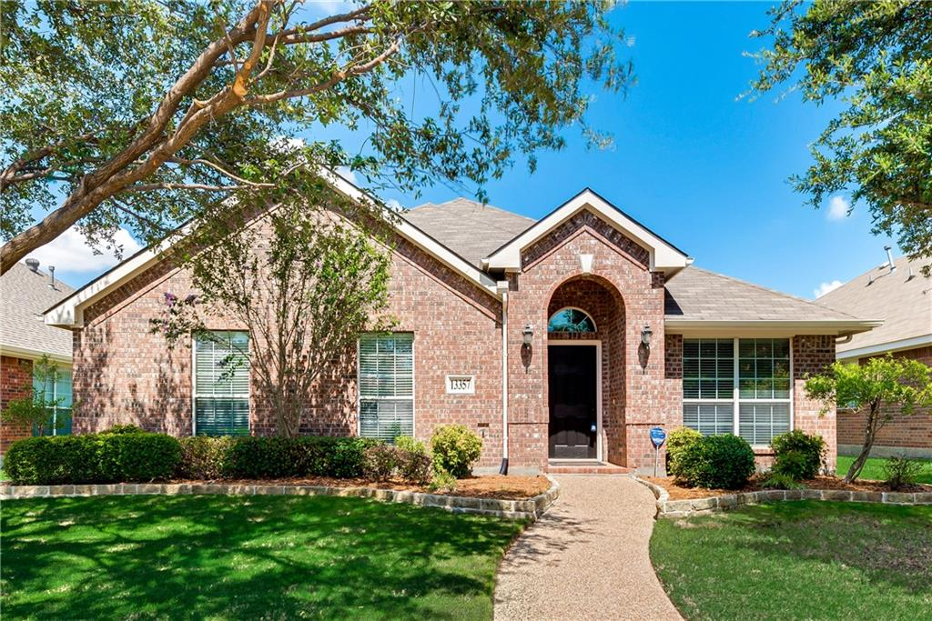 13357 Roadster Drive, Frisco, TX 75033