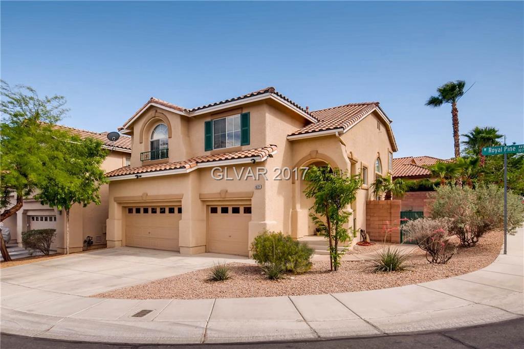 10721 ROYAL PINE Avenue, Las Vegas, NV 89144