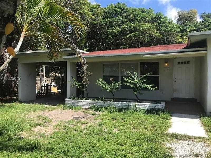 801 NE 15th St, Fort Lauderdale, FL 33304