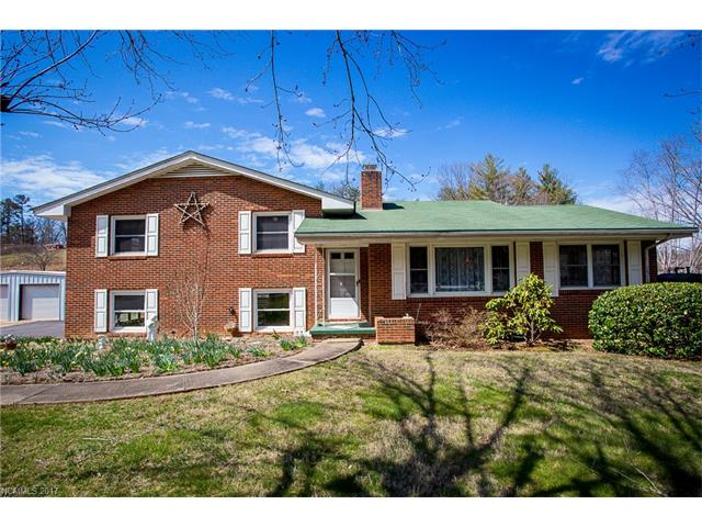 410 Old Mars Hill Highway, Weaverville, NC 28787