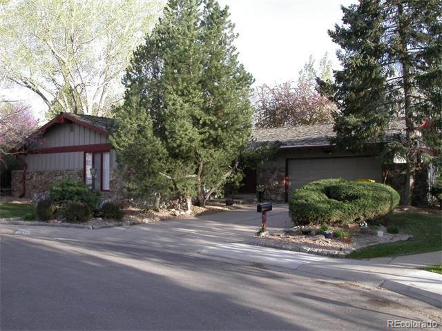 7038 E Peakview Place, Centennial, CO 80111