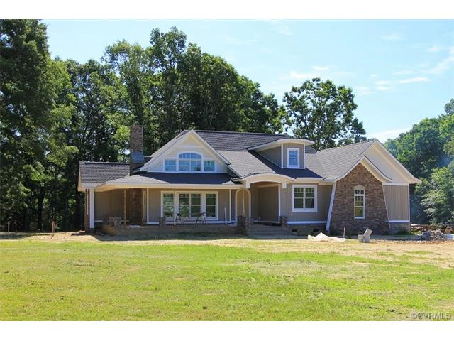 4.82 Acres Broad Meadow Drive, Amelia, VA 23002
