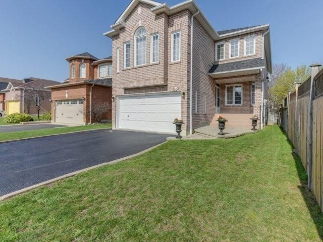 1566 Garland Cres, Pickering, ON L1V 7B2