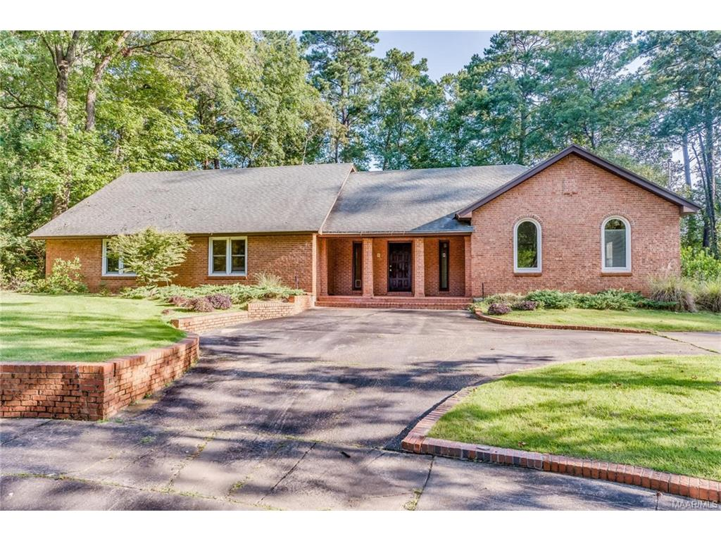 1600 Hillwood Drive, Montgomery, AL 36106