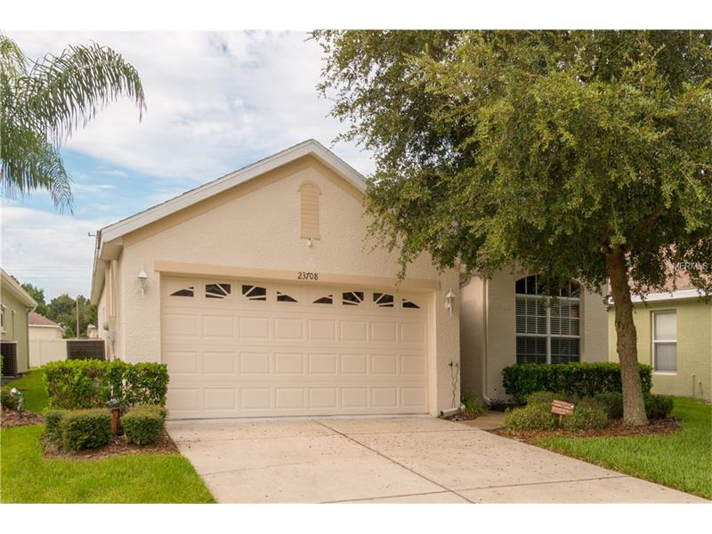 23708 CORAL RIDGE LANE, LAND O LAKES, FL 34639