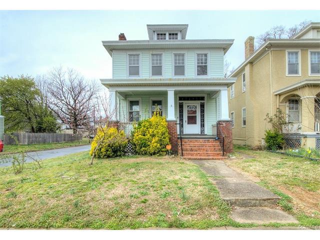 3600 Carolina Avenue, Richmond, VA 23222