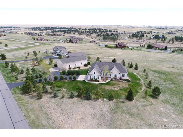 46374 Sunset View Way, Parker, CO 80138
