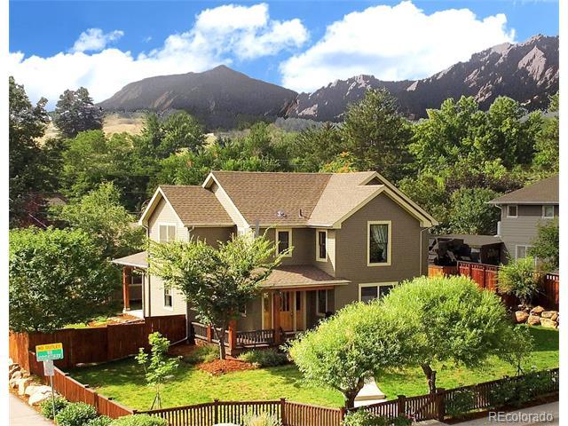 1790 Baseline Road, Boulder, CO 80302