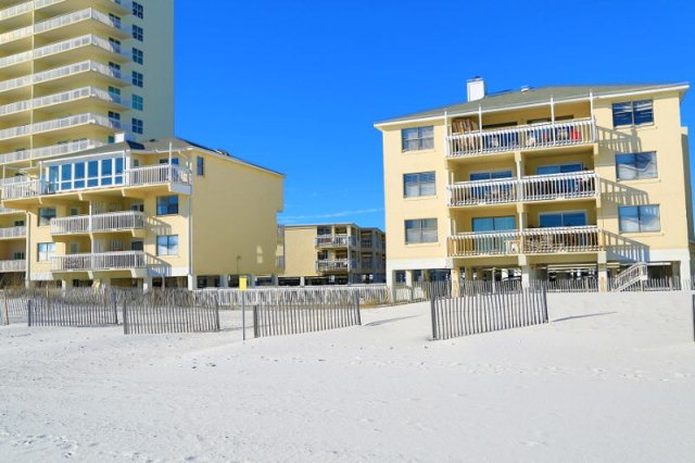 913 West Beach Boulevard B-14, Gulf Shores, AL 36542
