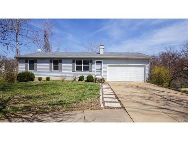 1941 St. Christopher Way, Arnold, MO 63010