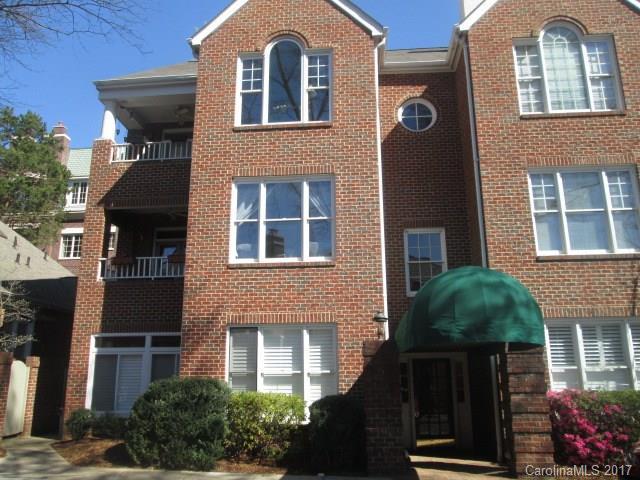 2315 Selwyn Avenue H, Charlotte, NC 28207