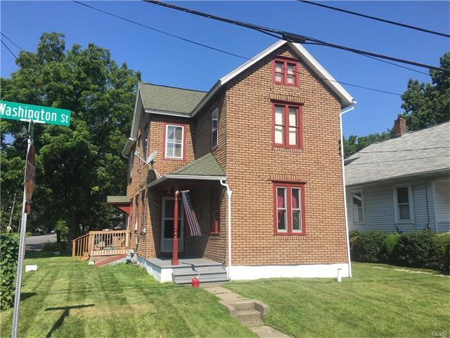 42 Washington Street, Wind Gap Borough, PA 18091