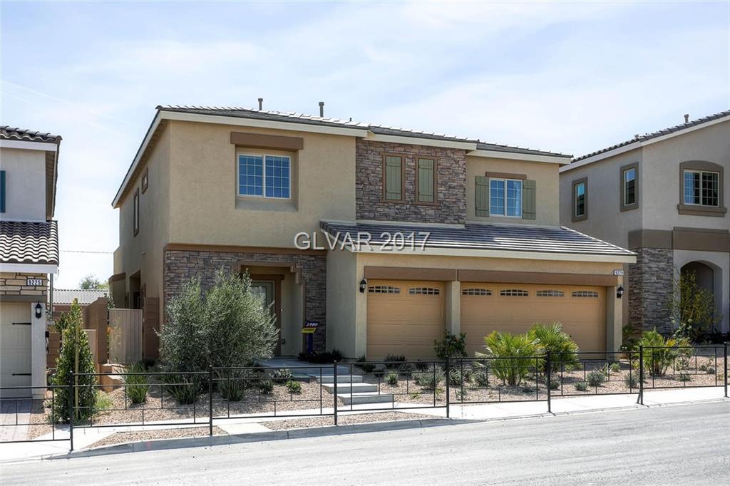 7822 EASTERN ELK Street Lot 38, Las Vegas, NV 89149