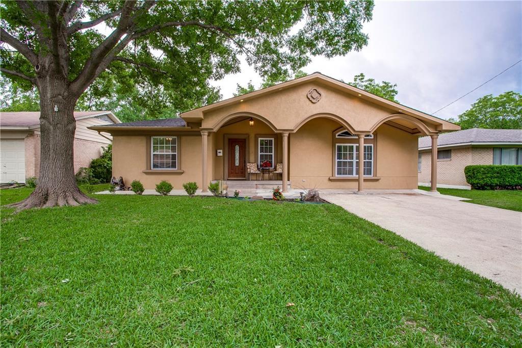 2328 Hillsboro Avenue, Dallas, TX 75228