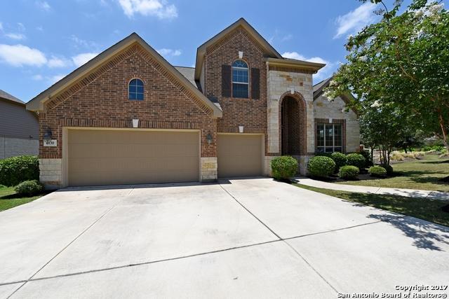 4030 CORIANDER, San Antonio, TX 78261