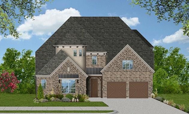 3923 Idlebrook Drive, Frisco, TX 75034
