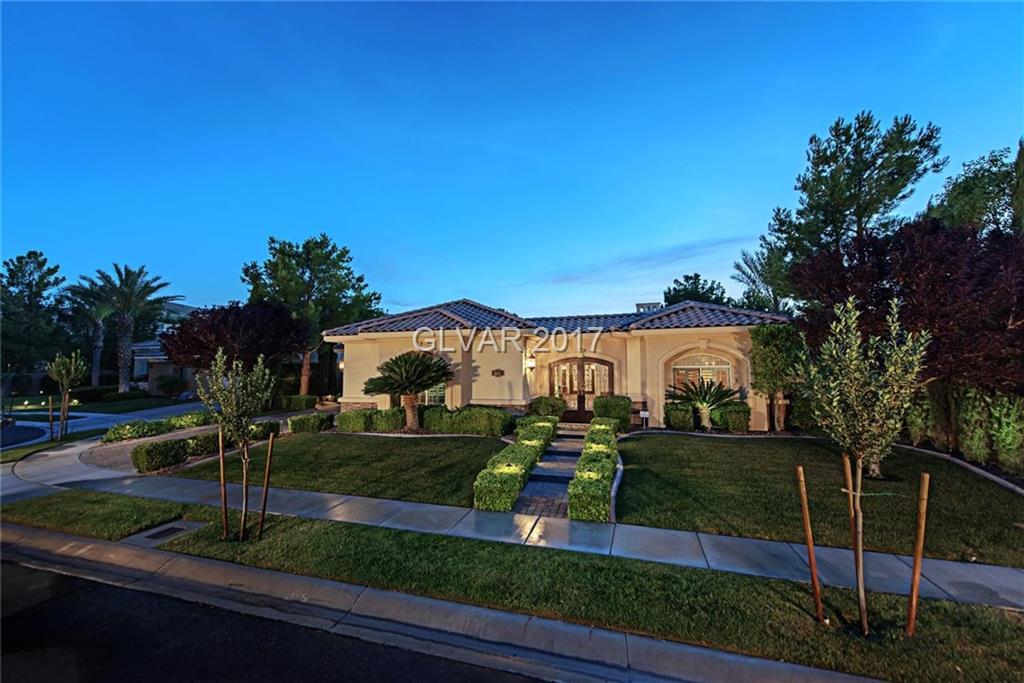 11855 BRIGADOON Drive, Las Vegas, NV 89141
