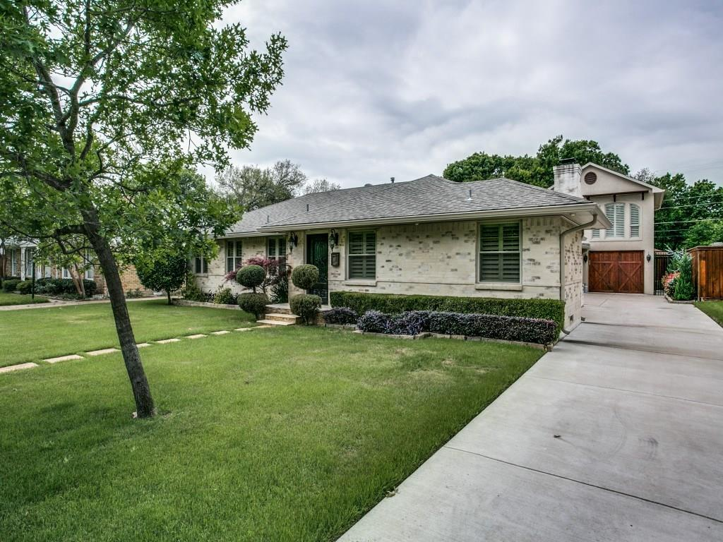 9915 Ontario Lane, Dallas, TX 75220