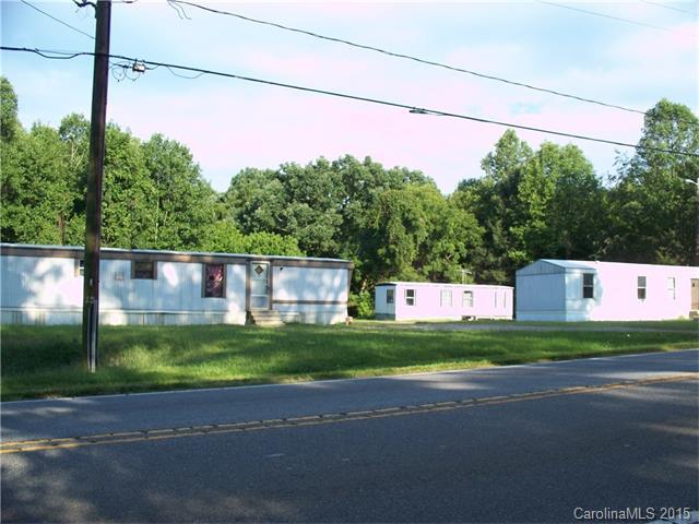 340,350&354 NC 16 Highway 340, 350 & 354, Taylorsville, NC 28681