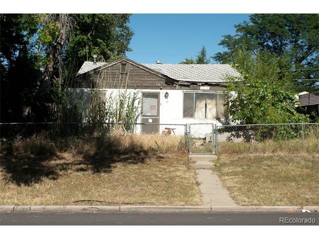1616 Uinta Street, Denver, CO 80220