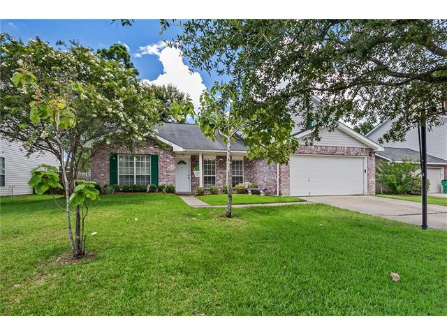 1118 MARY KEVIN Drive, Slidell, LA 70461