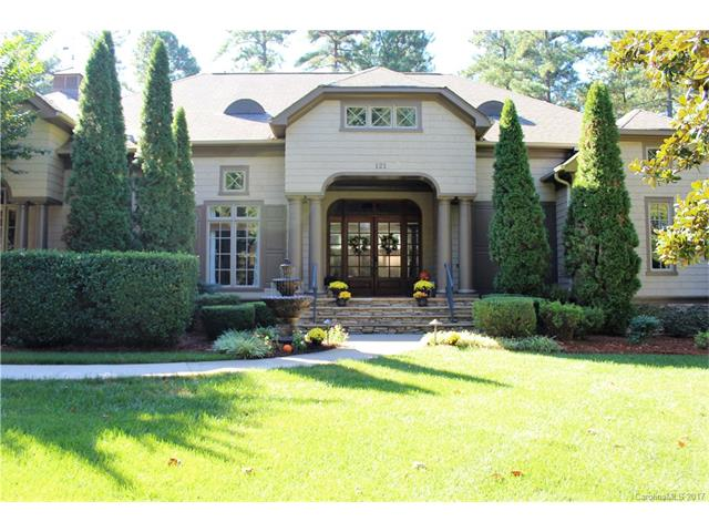 121 Marstons Mill Drive, Mooresville, NC 28117