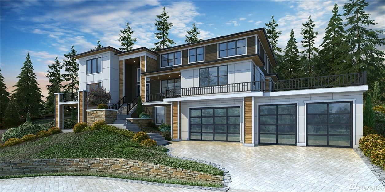 17255 SE 63rd Lane (L-1), Bellevue, WA 98006