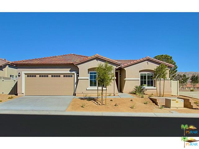 64127 Apache Mountains Street, Desert Hot Springs, CA 92240