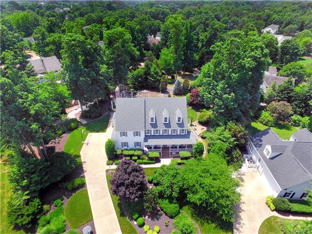 403 Hogans Court, Chester, VA 23836