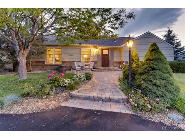6493 S Andes Place, Centennial, CO 80016